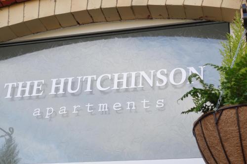 The Hutchinson Apartments, Douglas