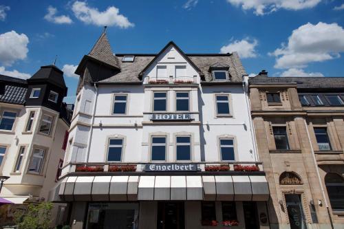 Hotel Engelbert, Märkischer Kreis