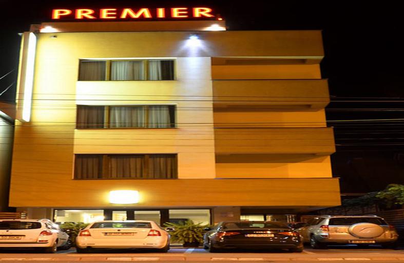 Hotel Premier Sibiu, Sibiu