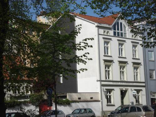 Pension Zur Fahrbrucke, Vorpommern-Rügen