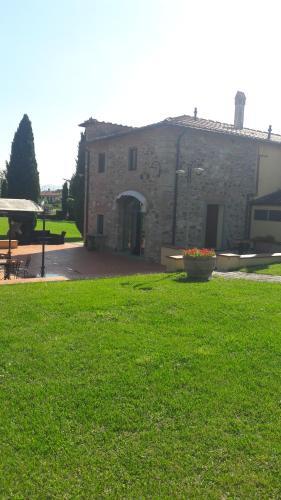 Locanda La Querce, Prato