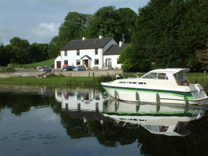 Corrigan Shore Guest House, Fermanagh and Omagh