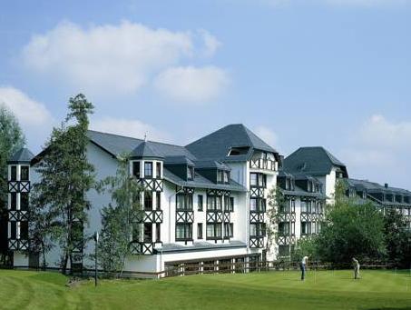 Land & Golf Hotel Stromberg, Bad Kreuznach