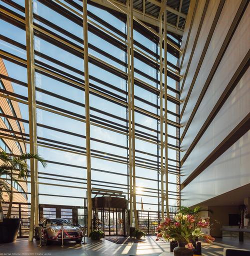 Van der Valk Hotel Rotterdam - Blijdorp, Rotterdam