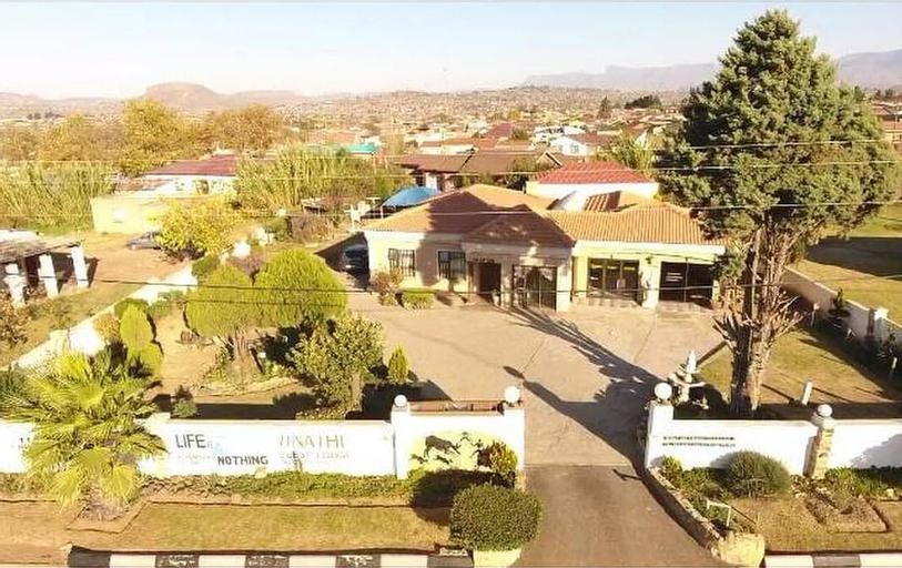 Unathi Guest Lodge, Thabo Mofutsanyane