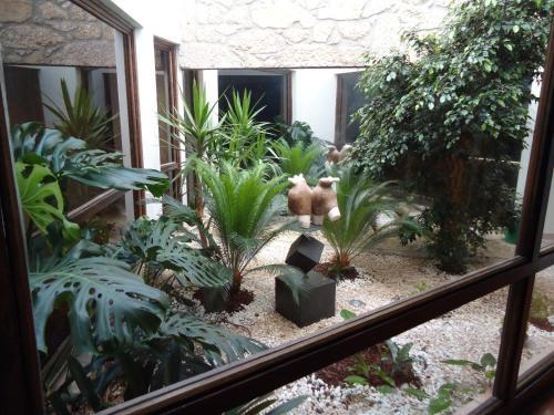 Quinta da Amoreira, Covilhã