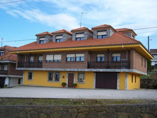 Apartamentos La Lastra de Altamira, Cantabria