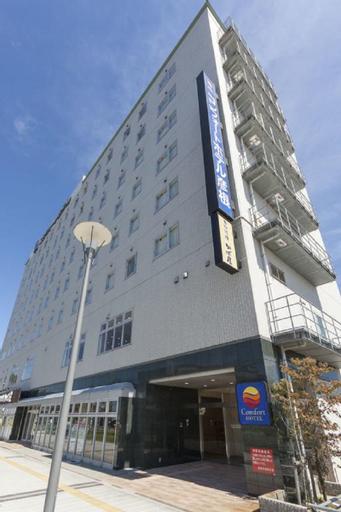 Comfort Hotel Hikone, Hikone