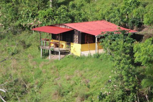 Casa Colibri, Turrialba
