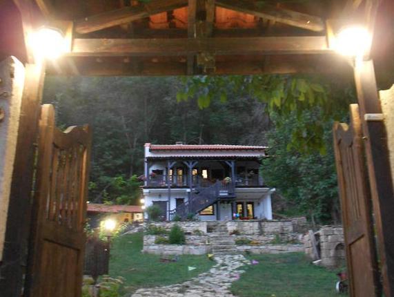 Milkovata Guest House, Ivanovo
