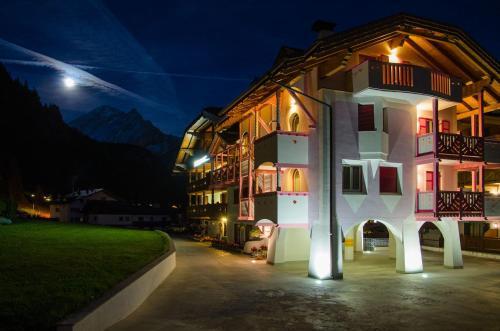 B&B Cesa Planber Mountain View, Trento