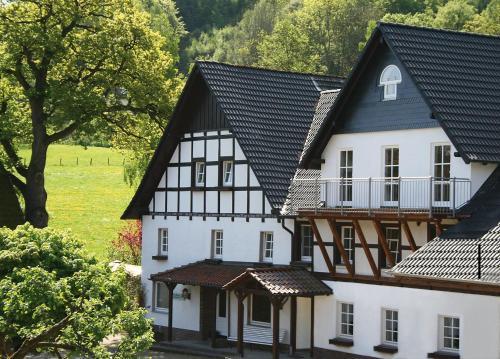 Haus Berghoff, Hochsauerlandkreis
