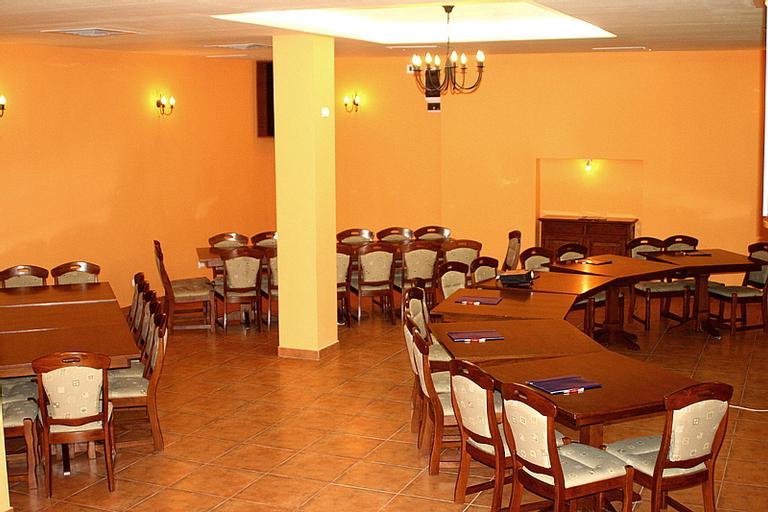 Amadeo Hotel, Iasi