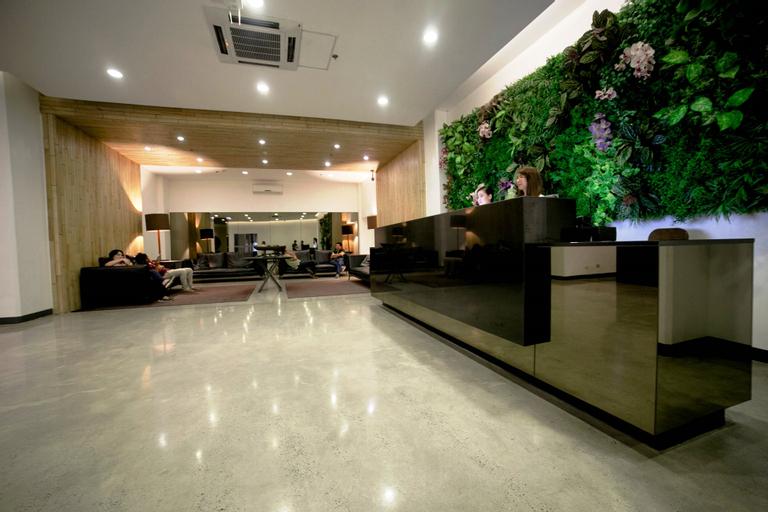 The Hotel at Green Sun, Makati City
