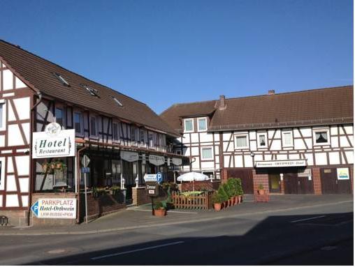 Hotel Orthwein, Marburg-Biedenkopf