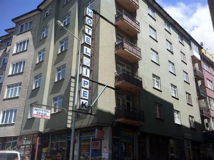 Ipek Hotel, Merkez