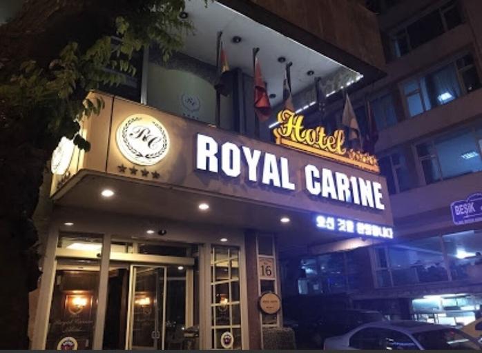 Royal Carine Hotel, Çankaya