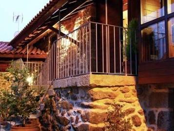 Casa Das Falagueiras, Melgaço
