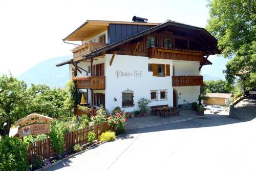 Plunerhof, Bolzano