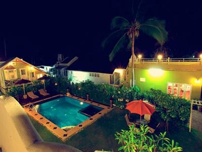 La Perouse Boutique Resort, K. Sam Roi Yot