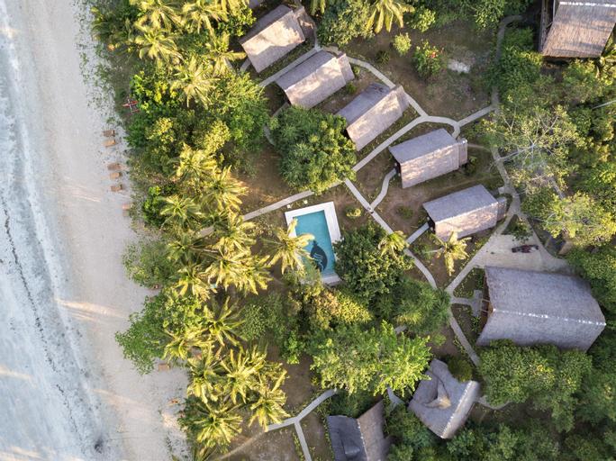 Qi Palawan Resort, El Nido