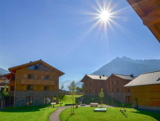 AlpinLodges Matrei, Lienz