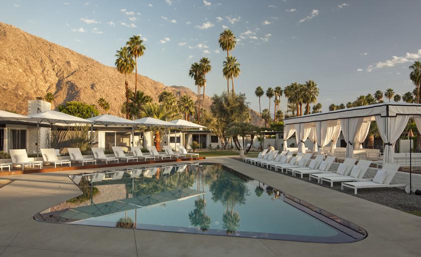 L'Horizon Resort & Spa, Riverside