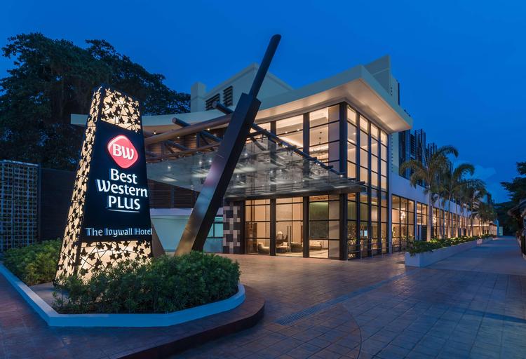 Best Western Plus The Ivywall Hotel, Puerto Princesa City