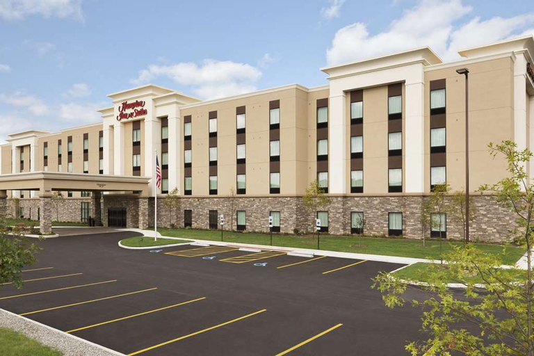 Hampton Inn Niles/Warren, OH, Trumbull