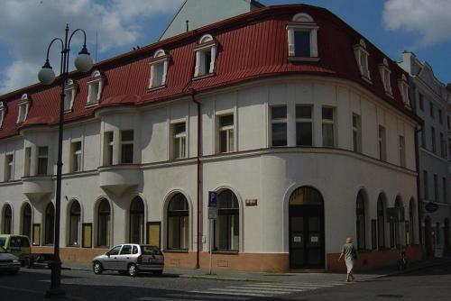 Hotel Mrazek, Pardubice