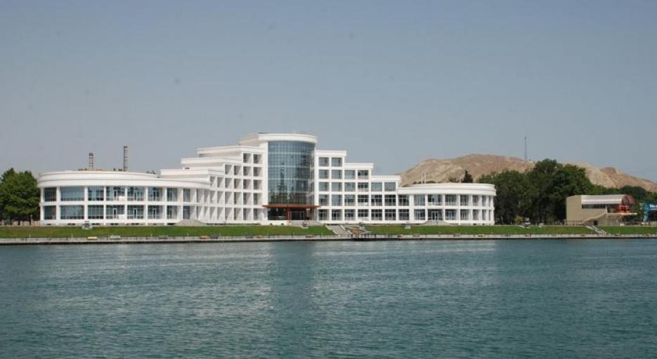Ag Saray Deluxe Hotel and Spa, Mingəçevir