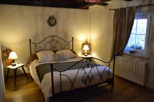 Chambres d'Hôtes S'burehiesel, Bas-Rhin