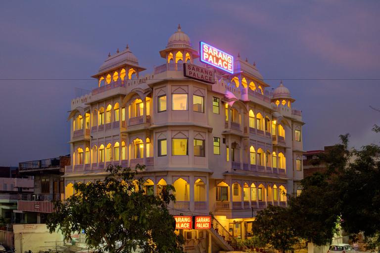 Hotel Sarang Palace, Jaipur