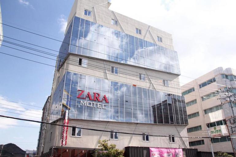 Zara Hotel, Masan