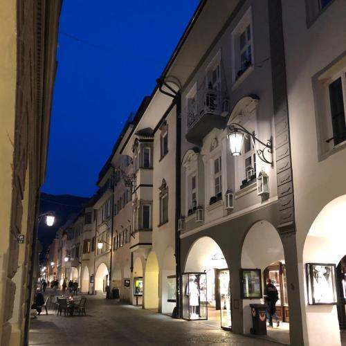 City Apartments Portico, Bolzano