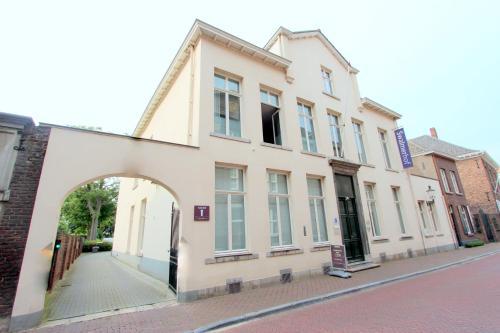 Villadelux Swalmerhof, Roermond