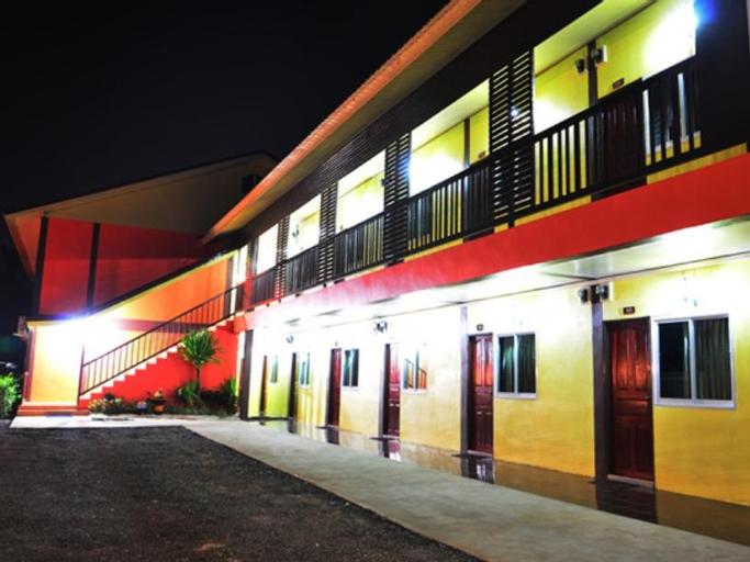 Sampan House, Muang Udon Thani