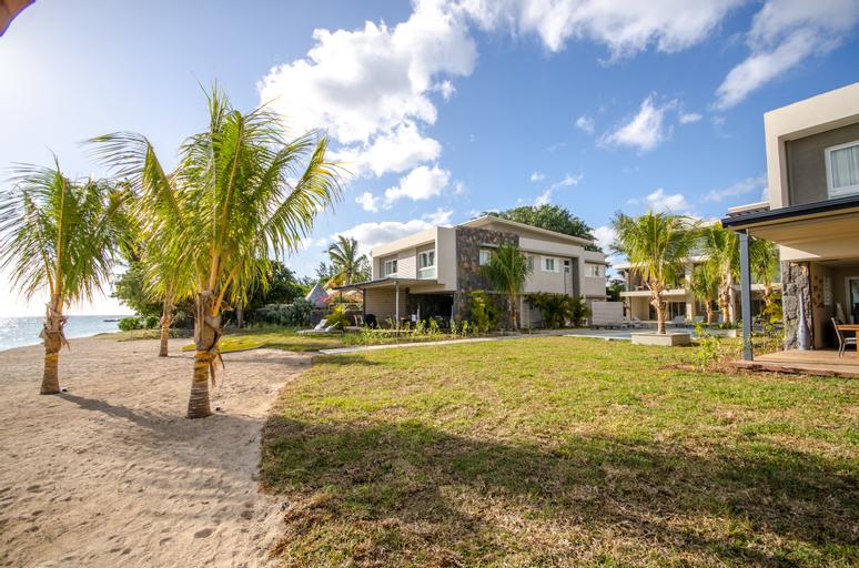 L'Escale Beachfront Luxury Suite By Dream Escapes,