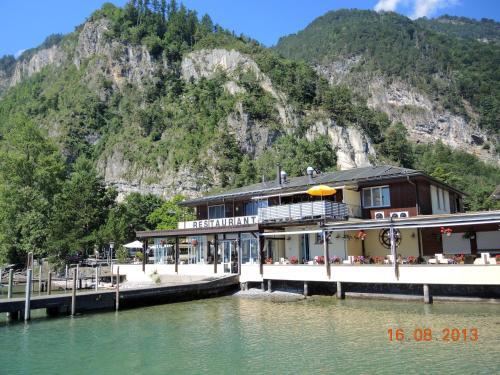 Restaurant Hotel Seegarten, Uri
