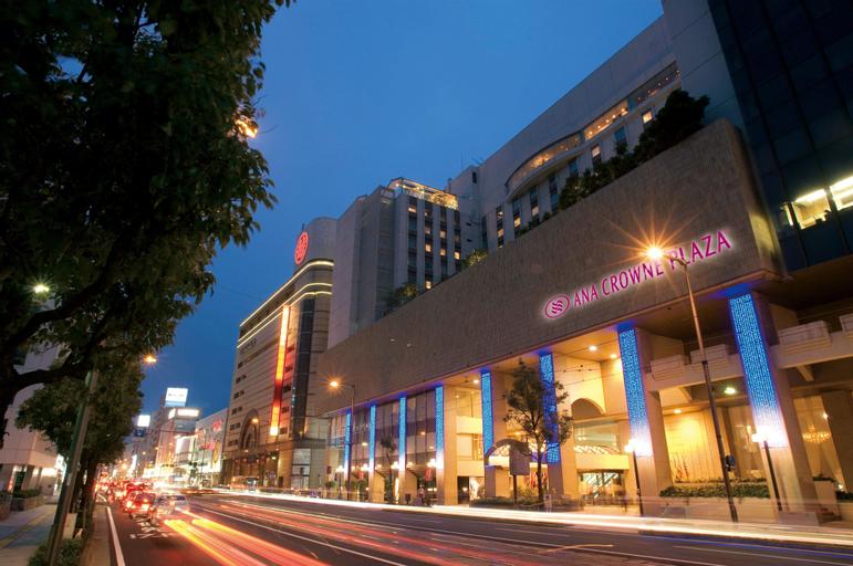 ANA Crowne Plaza Hotel Matsuyama, Matsuyama