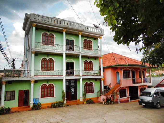 Khemmen Guesthouse, Xamneua
