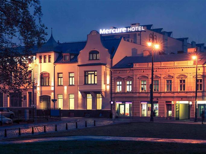 Mercure Bydgoszcz Sepia, Bydgoszcz City