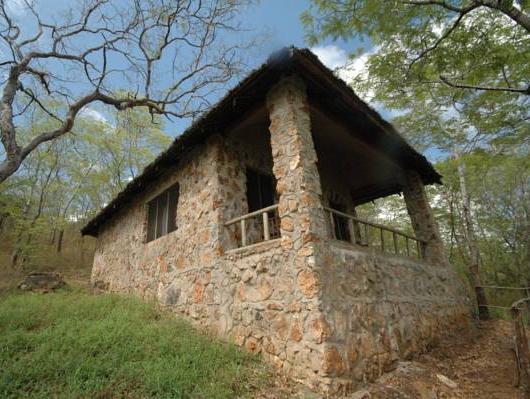 Sable Mountain Lodge, Morogoro Rural