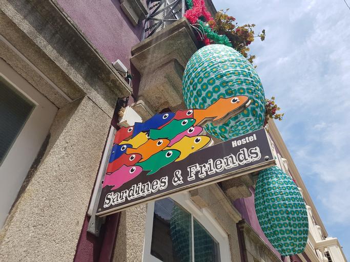 Sardines and Friends, Póvoa de Varzim
