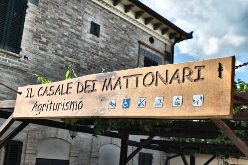 Casale Dei Mattonari, Perugia