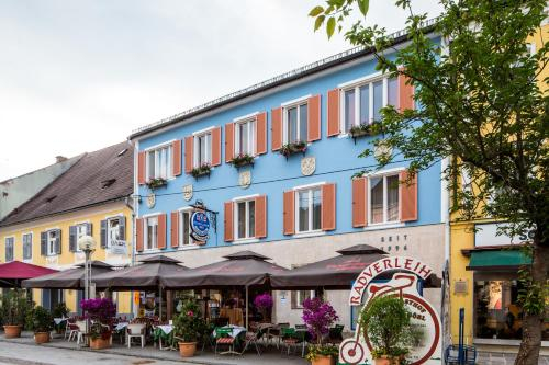 Hotel Restaurant Kollar Göbl, Deutschlandsberg