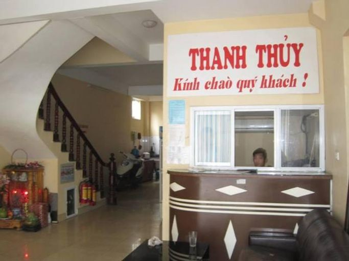 Thanh Thuy Hostel, Cầu Giấy