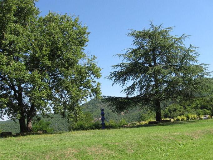 La Casella, Terni