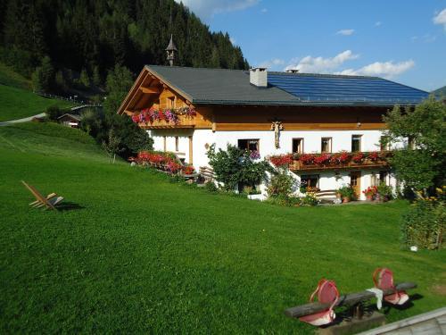 Oberschoellberghof, Bolzano