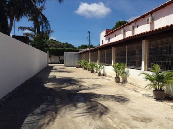 Hotel Dom Cláudio, Fortaleza